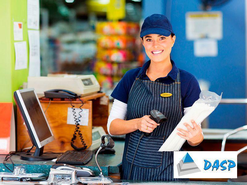 Empresa de terceirização de serviços gerais